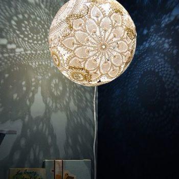 светильники ikea